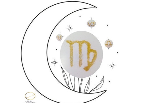 Lua Nova Virgem
