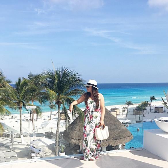 Mexico Honeymoon Recap