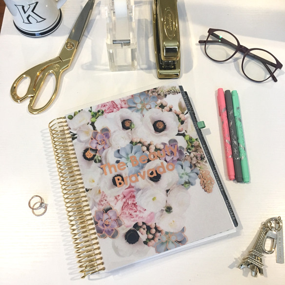 The Best Life Planner