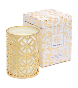 Tory Burch Holiday Candle $68