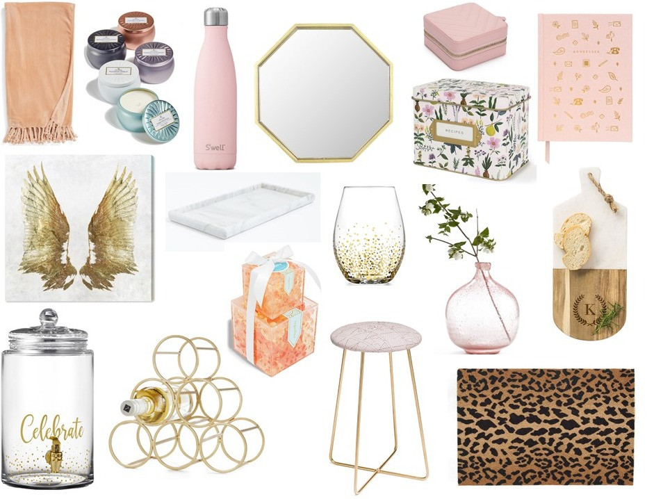 2018 Nordstrom Sale Home Picks