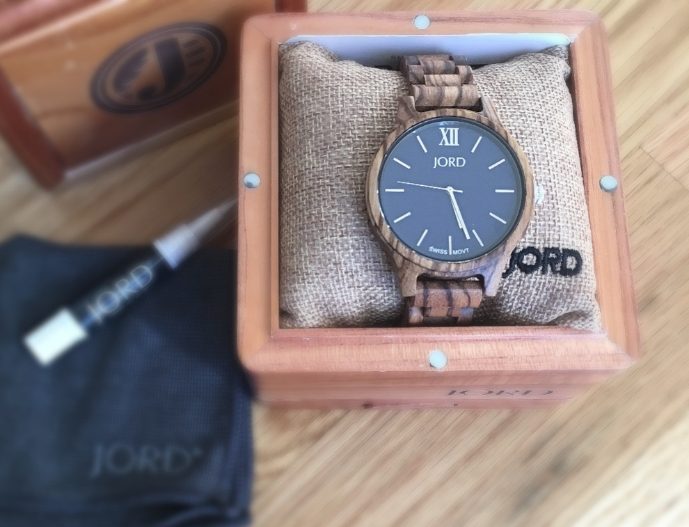 JORD Wood Watches