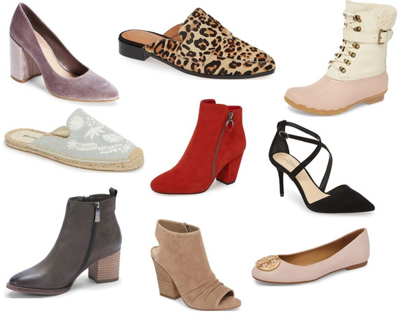 2018 Nordstrom Anniversary Sale - Best of Bags, Shoes, Accessories & Beauty