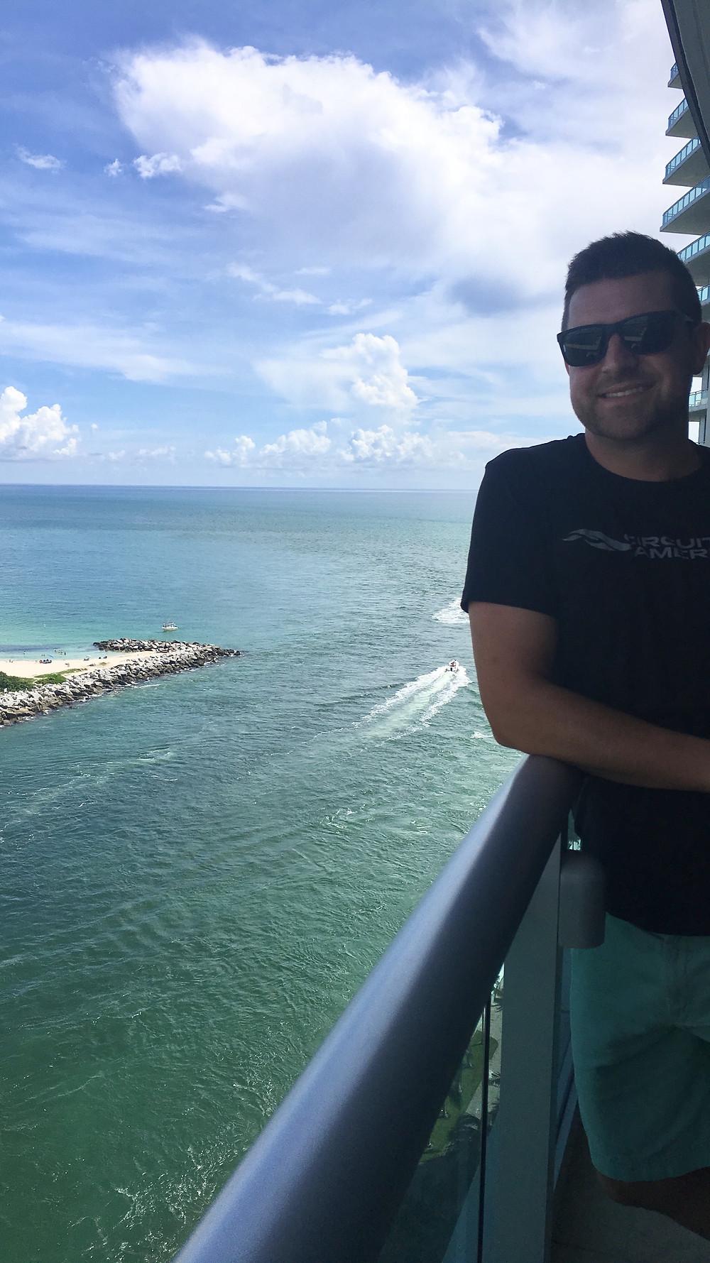 Ritz Carlton Bal-Harbour Miami