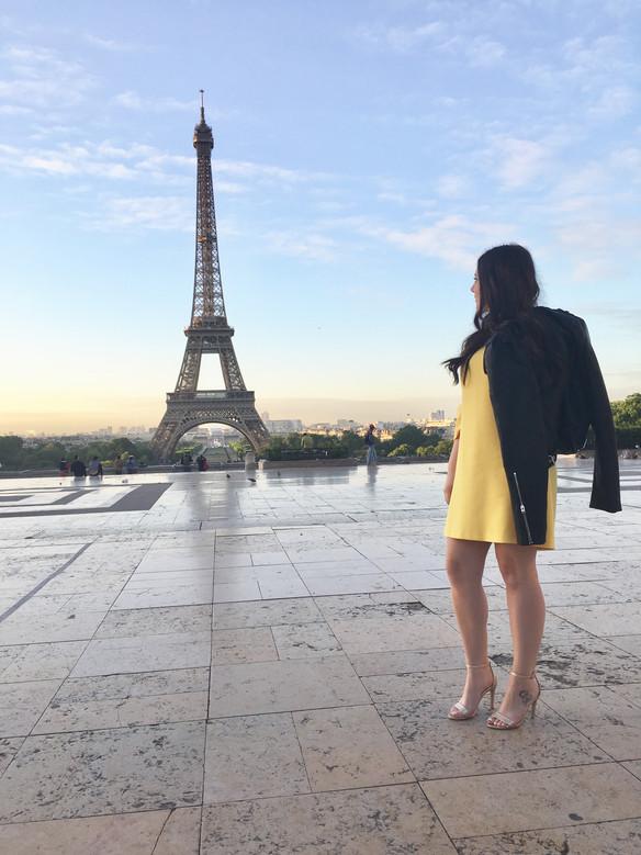 Paris - Part Deux