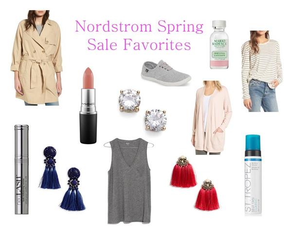Nordstrom Spring Sale
