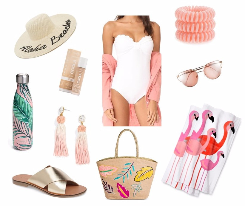 beach day roundup
