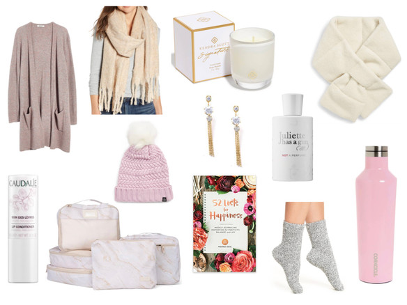 Gift Guide - For Her