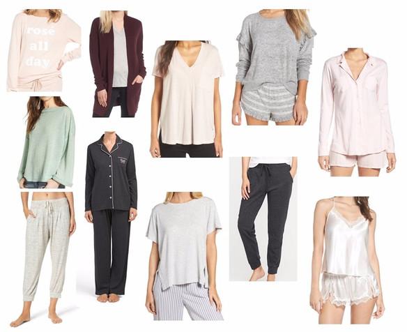 Perfect Pajamas & Loungewear