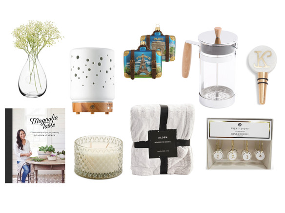 Gift Guide - For the Host