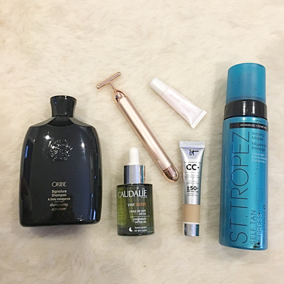 Favorite Products Lately