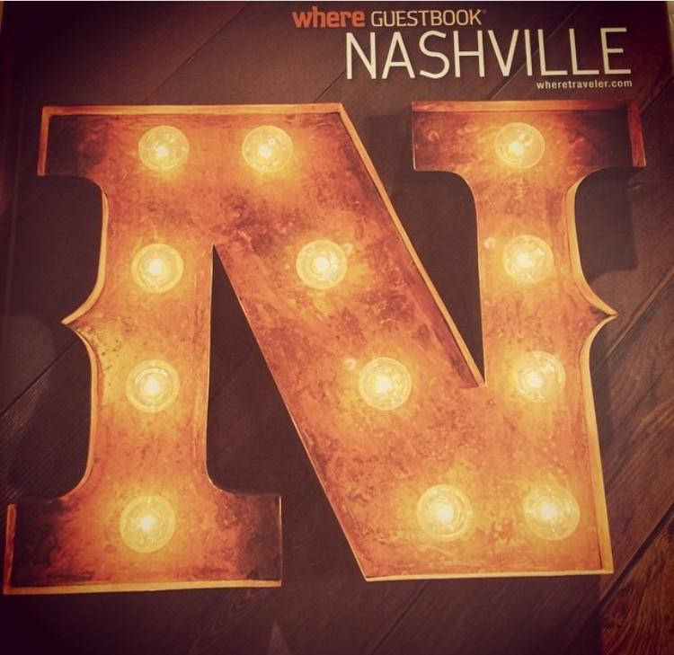 Nashville N