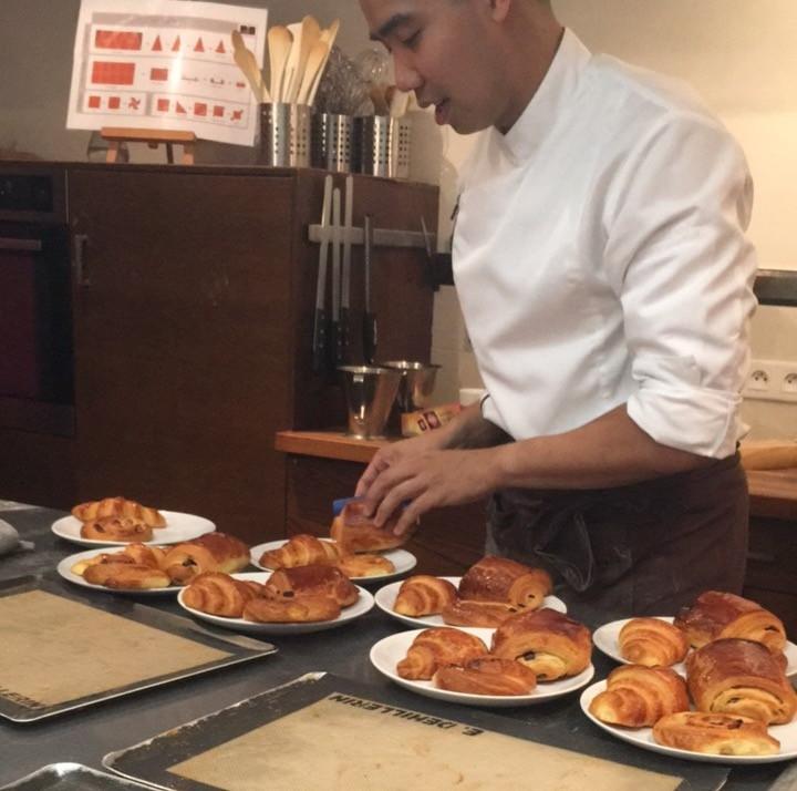 La Cuisine Cooking Class