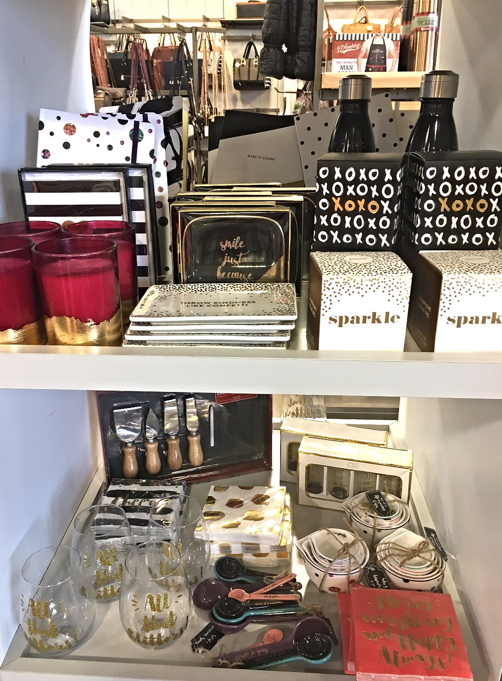 hostess gifts dsw