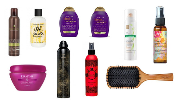 Phenomenal Hair Products