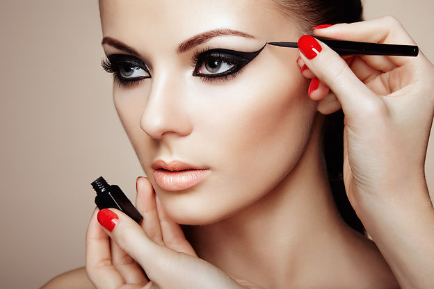 Muse A Hair Salon Make-Up