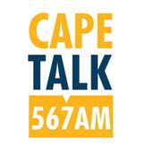 Daniel Silke interview for Cape Talk 567