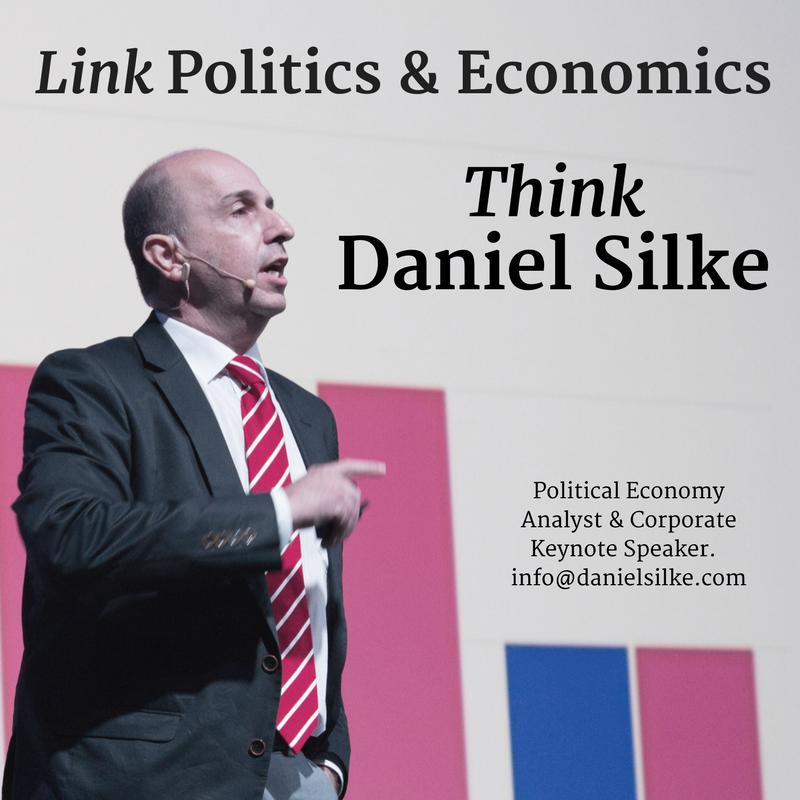 political economy keynote speaker