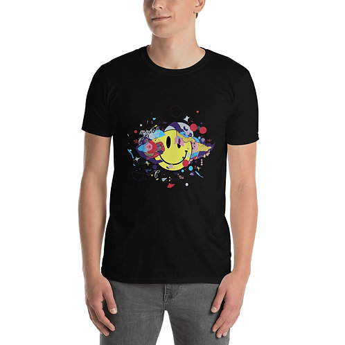 Unisex T-Shirt - Bubbles