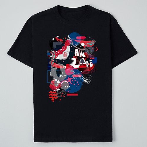 T-shirt Amizade