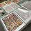 Thumbnail: Print Díptico 01 - Ciro Schu & Leiga