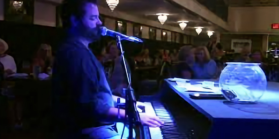 Dueling Piano Show and Taco Bar