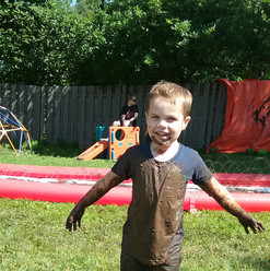 Mud Summer Camp