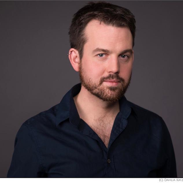 Scott Emerson Moyle (Intimacy Director)