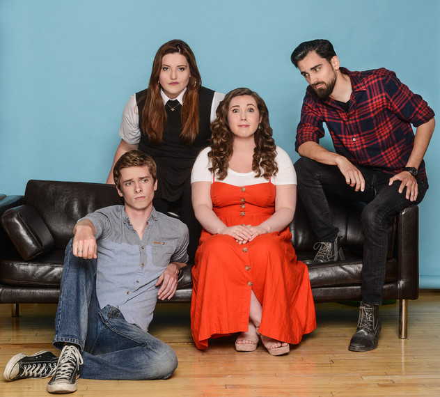 Canadian Cast