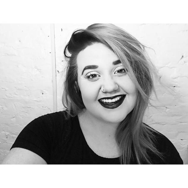 Emily Power (Hair/Make-up Designer)