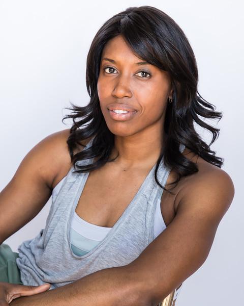 Lisa Karen Cox (Associate Intimacy Director)