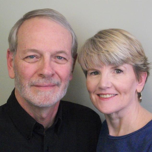 Karen Brown & Paul Harris