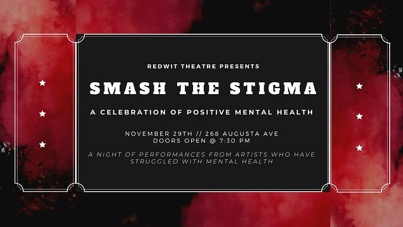 Smash the Stigma