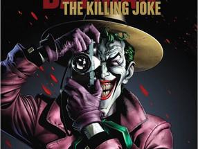 SDCC 2016: Batman: The Killing Joke Roundtable