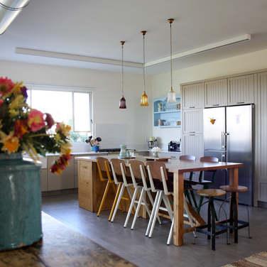 תכנון ועיצוב בית במשמרות