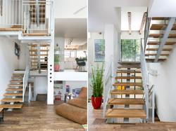 תכנון מדרגות מחדש