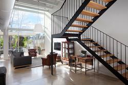 תכנון מדרגות