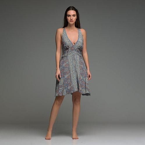 Georgina Dress X back from boho love