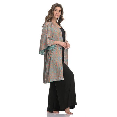 Japanese Kimono Reversible