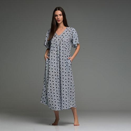 Cora Flower Dress