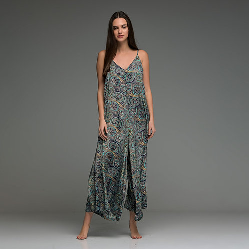 Joyful Jumpsuit from boho love