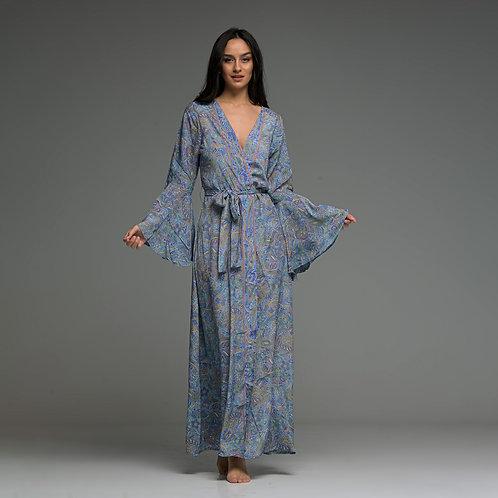 Moksha Dress kimono boho love