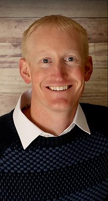 Headshot of Dr. Marc Fritz