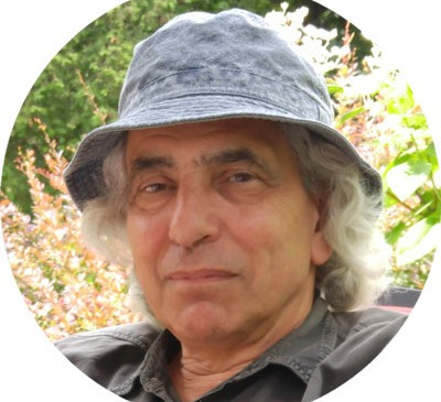 On The Barricades and Between The Lines : Steve Izma & Anarchy in the UW (and beyond)