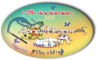 Apricot Farm10周年