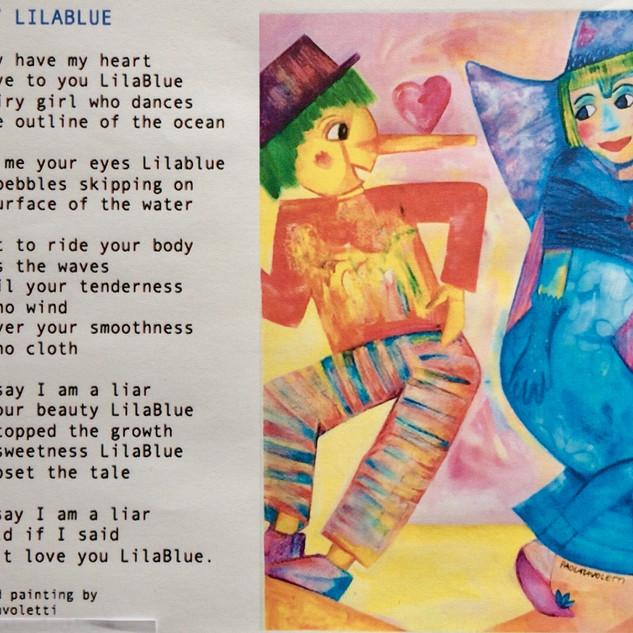 Her Heart Poetry  2017