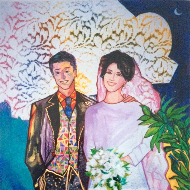 Riccardo e Isabella