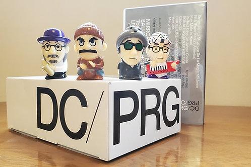 DC/PRG 20YEARS HOLY ALTER WAR-MIRROR BALLISM Tour LIVE