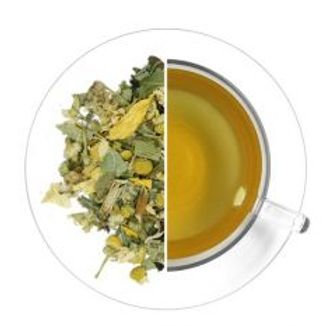 Wall & Keogh Superior Tea - Put the Cat Out - Chamomile Flowers, Lime Blossom...