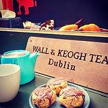 Wall and Keogh Superior Tea